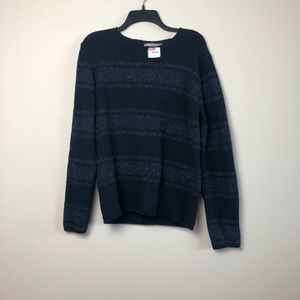 Vince knit men sweater